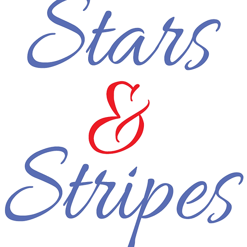 Stars & Stripes GRAPHIC