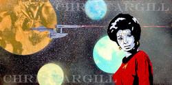 Star Trek (Nichelle Nichols)