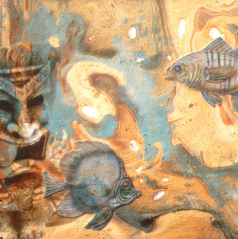 Focus Fish Tank, Focus