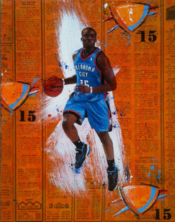 15 (Reggie Jackson)