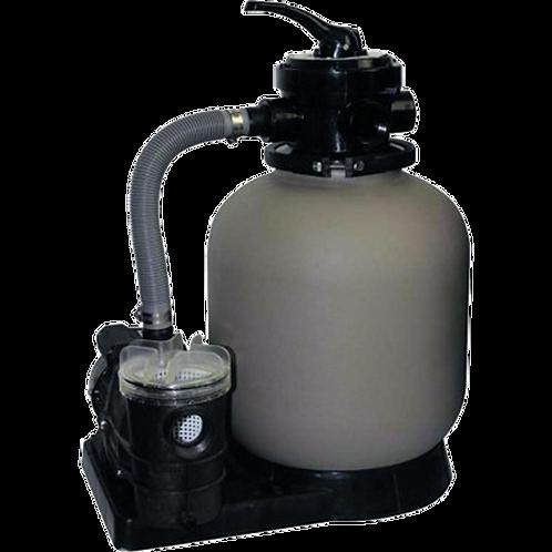 Фильтр FP350 песочный для водоема 35 м куб.