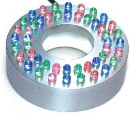 Подсветка подводная кольцевая PС-48