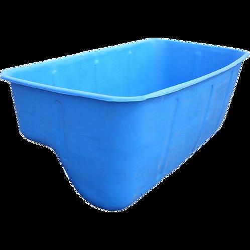 Бассейн на даче 3100 литров