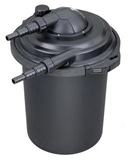 Фильтр FN-8000 напорный  для очистки водоема 8000л