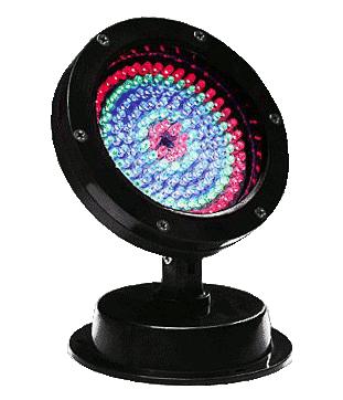 Подсветка подводная светодиодная PC-144