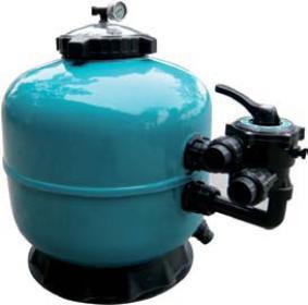 Фильтр FP 450 песочный для водоема 45м куб.