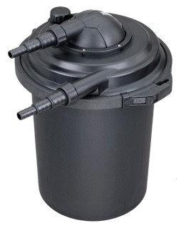 Фильтр FN-4000 напорный  для очистки водоема 4000л