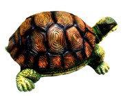 Фигура садовая Черепаха 15 см