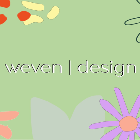 What Makes Weven Design A Sustainable Brand?