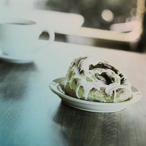 Koshas and cinnamon rolls