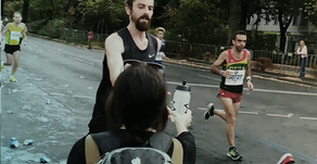 Lessons learned while prepping for my first marathon