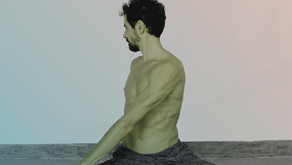Men and Yoga