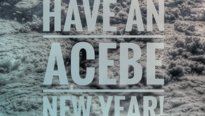 Have an acebe New Year!