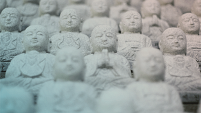 Eastern Belief Systems: Buddhism