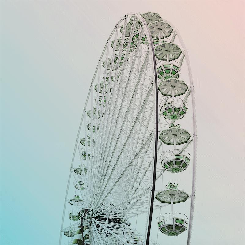 Karma's wheel