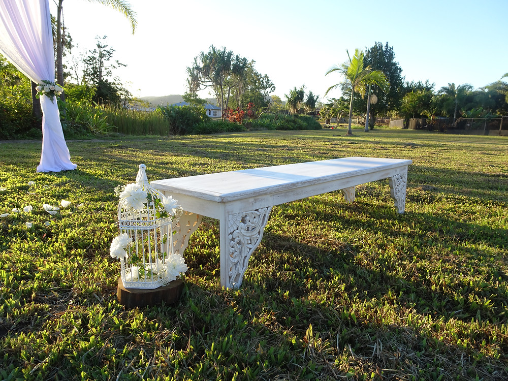 White-Wooden-Bench-seat