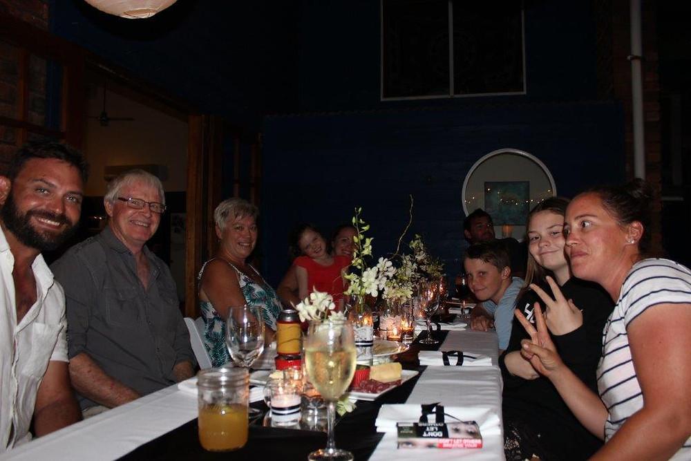 Dinner: Dine & Decor Celebration