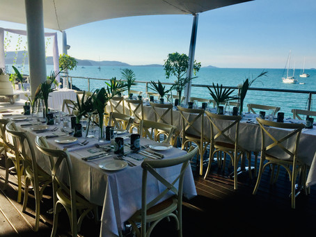 Greenery By The Sea - Sorrento's Restaurant  & Bar