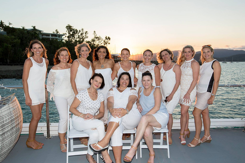 Weddings Whitsundays committee members
