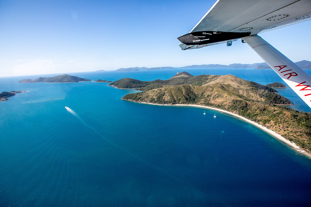Whitsunday-Islands-Scenic-Aerial-View