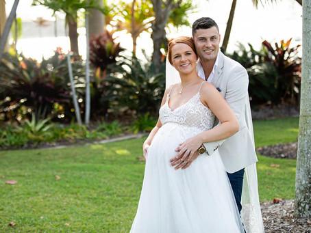 Hannah & Jamie Taylor