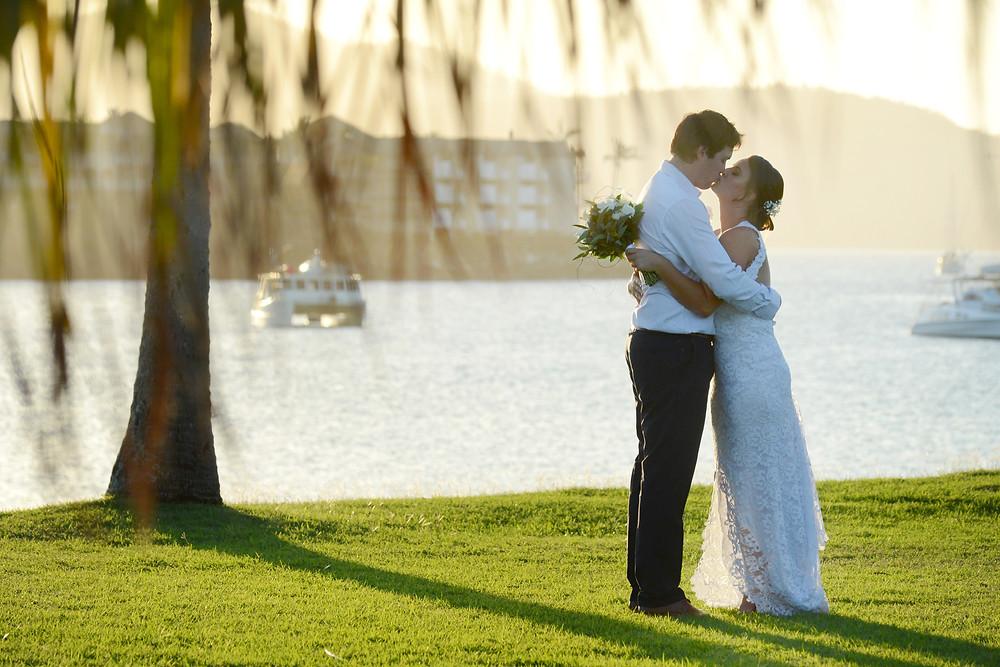 Jessica & Dan Vardanega