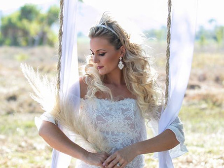 Country Inspired Photo Shoot
