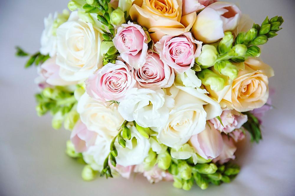 Le Sorelle - Alyse Hurley - Bouquet