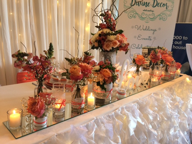 Divine Decor Whisundays