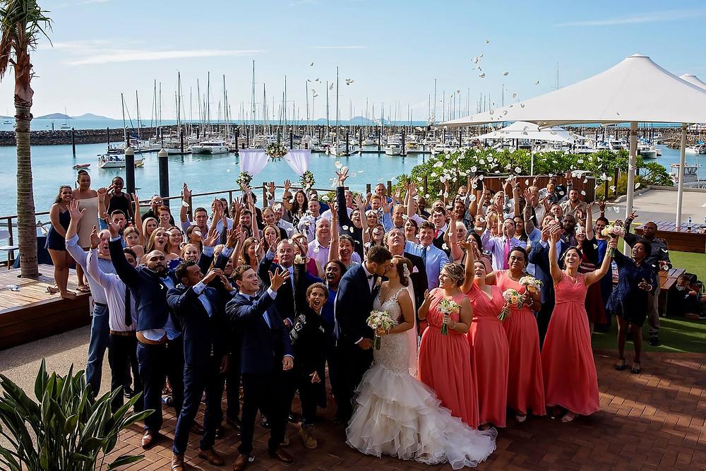 Wedding Ceremony - Lure