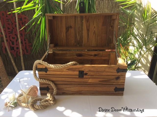 Wooden-Treasure-Chest-Wishing-Well