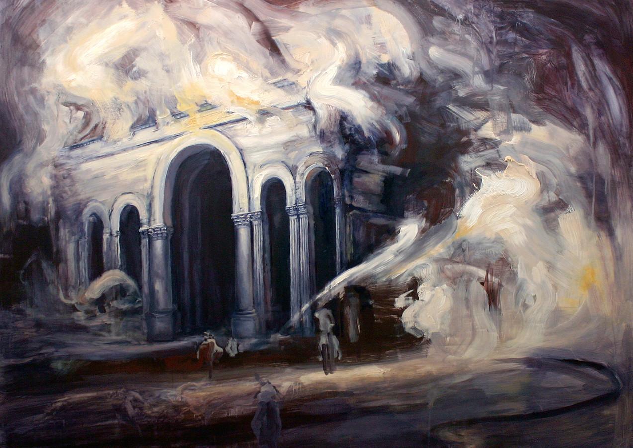 White City (Fire)