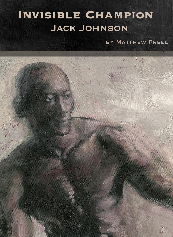 Invisible Champion - Artist's Book