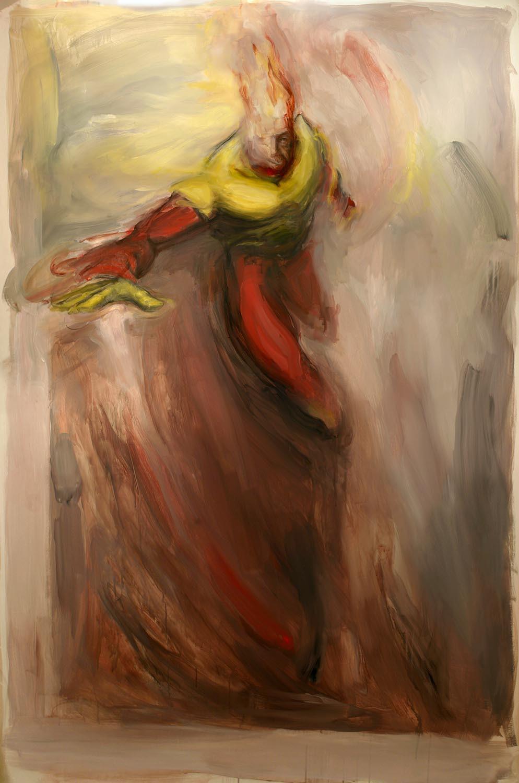 Promethean Triumph (Firestorm)