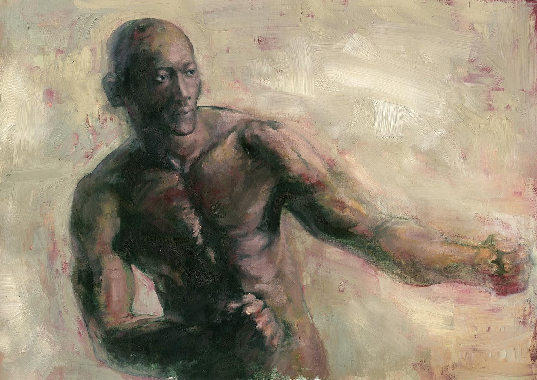 Heavyweight Champion (Jack Johnson)