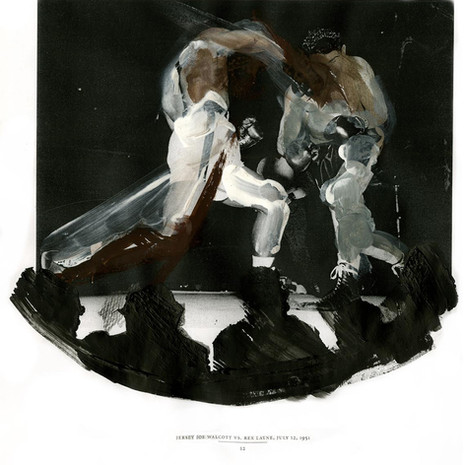 Untitled (Boxers)