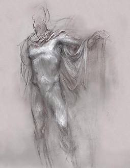Untitled (Apollo Belvedere)