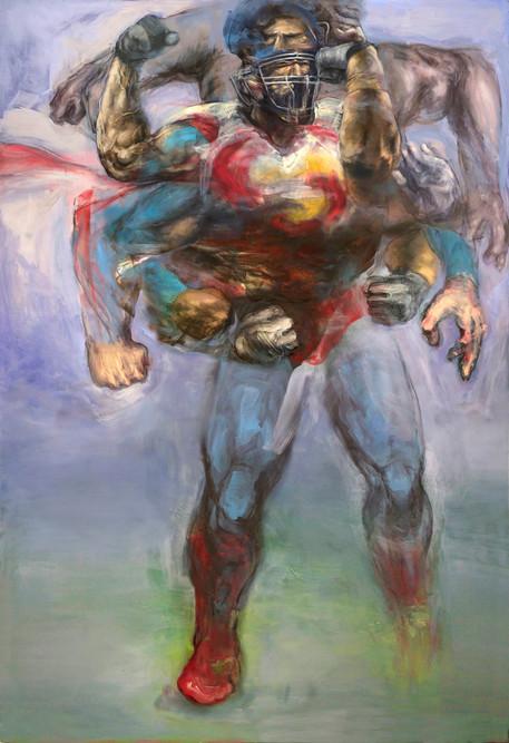 Untitled (Superman)