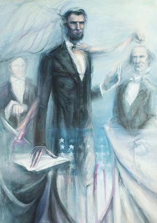 Perseus Slays Medusa (Lincoln/Douglas Debate)