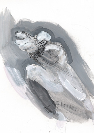 Untitled (Beast Mode/Marshawn Lynch)