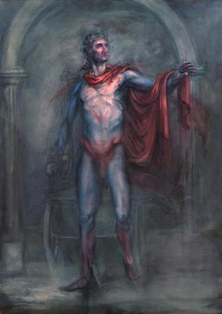 Apollo (Son of Krypton)