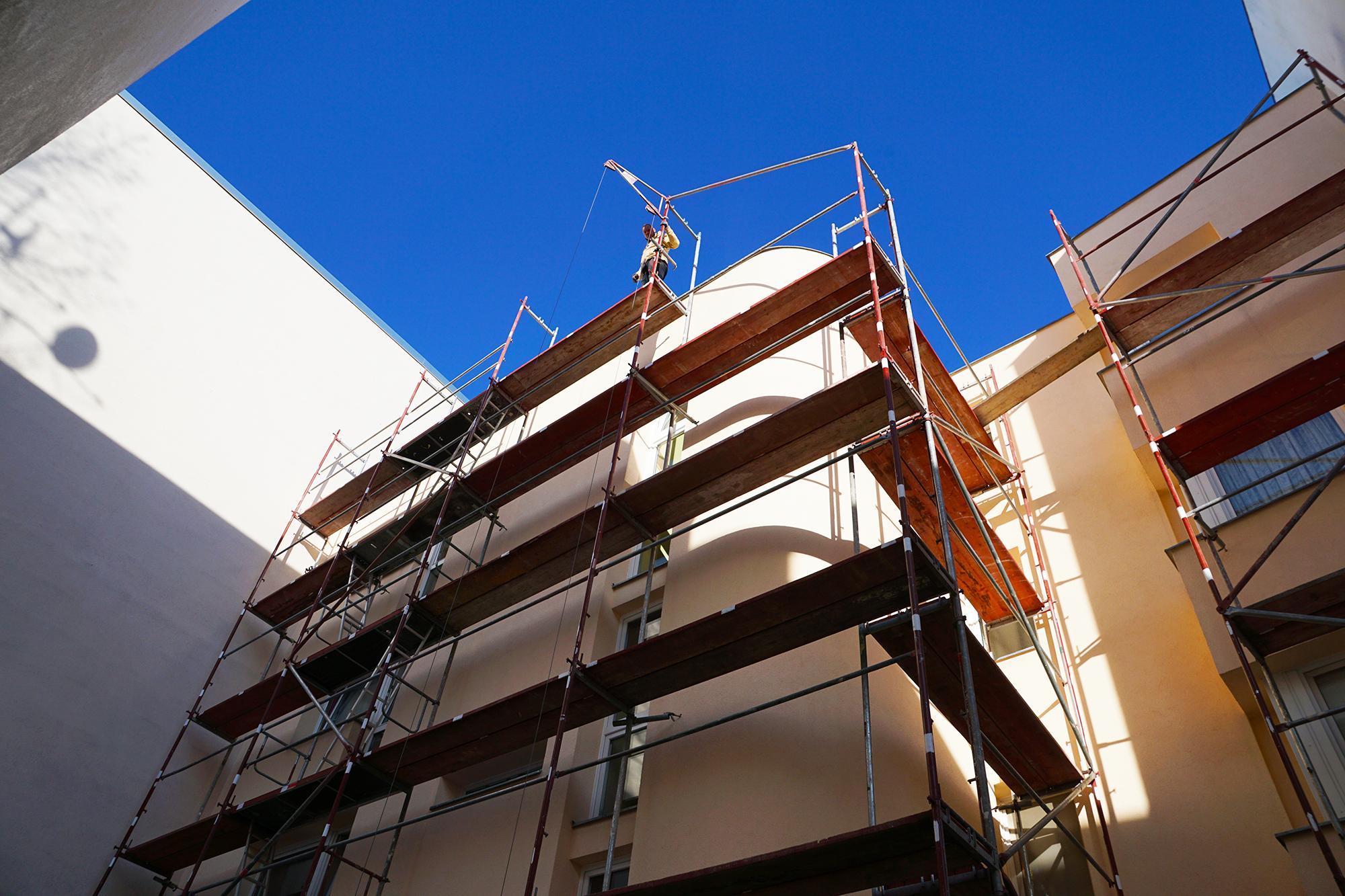 Bauunternehmen Havelland