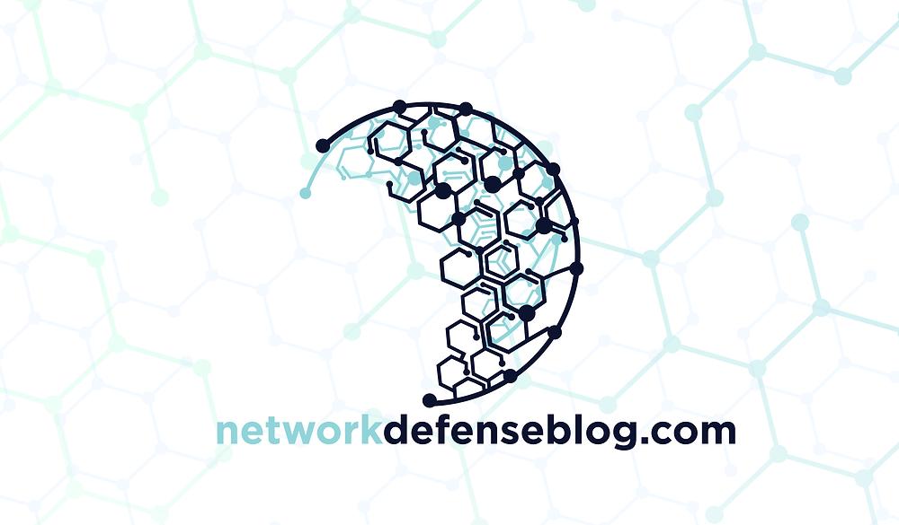 network defense blog by Brandon Hitzel