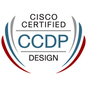 CCDP Certification 300-320 Study Material 2019
