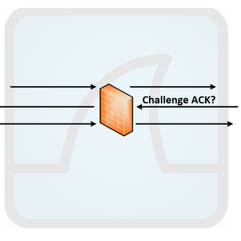 Troubleshooting with Wireshark: The Case of the TCP Challenge ACK