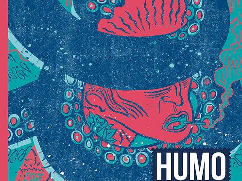 HUMO / Libro