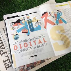 EL PAÍS NEWSPAPER