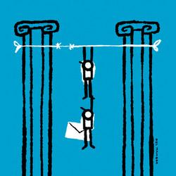 La fragilidad de la Democracia