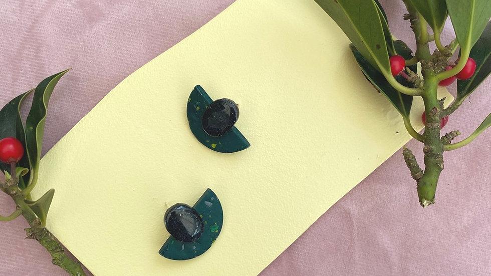 Cocteau earrings