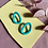 Thumbnail: Organic mint studs